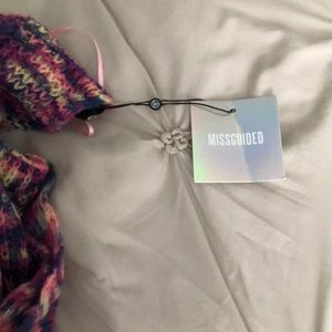 Missguided Sweaters - Misguided sweater